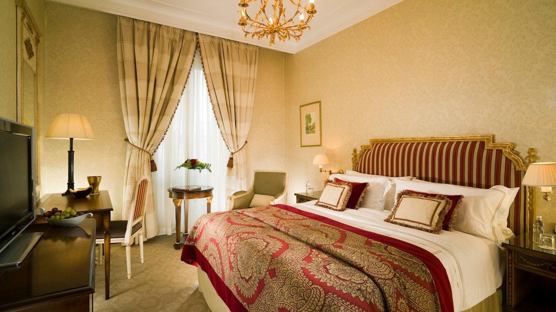 Sofia Hotel Balkan, a Luxury Collection Hotel, Sofia
