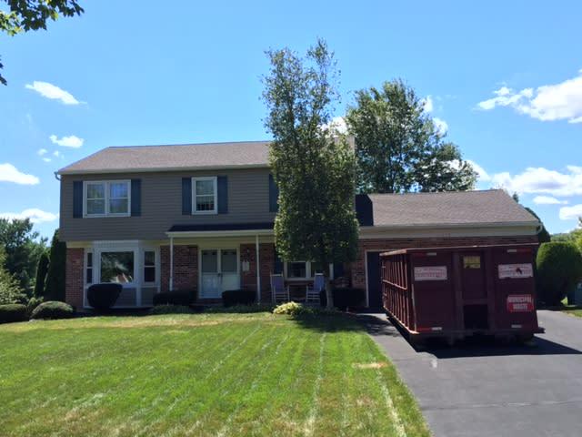 J & S Family Roofing LLC