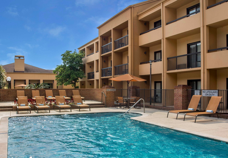 Baton Rouge Motels Near Lsu