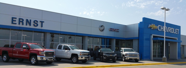 Ernst Auto Center In Columbus Ne 68601
