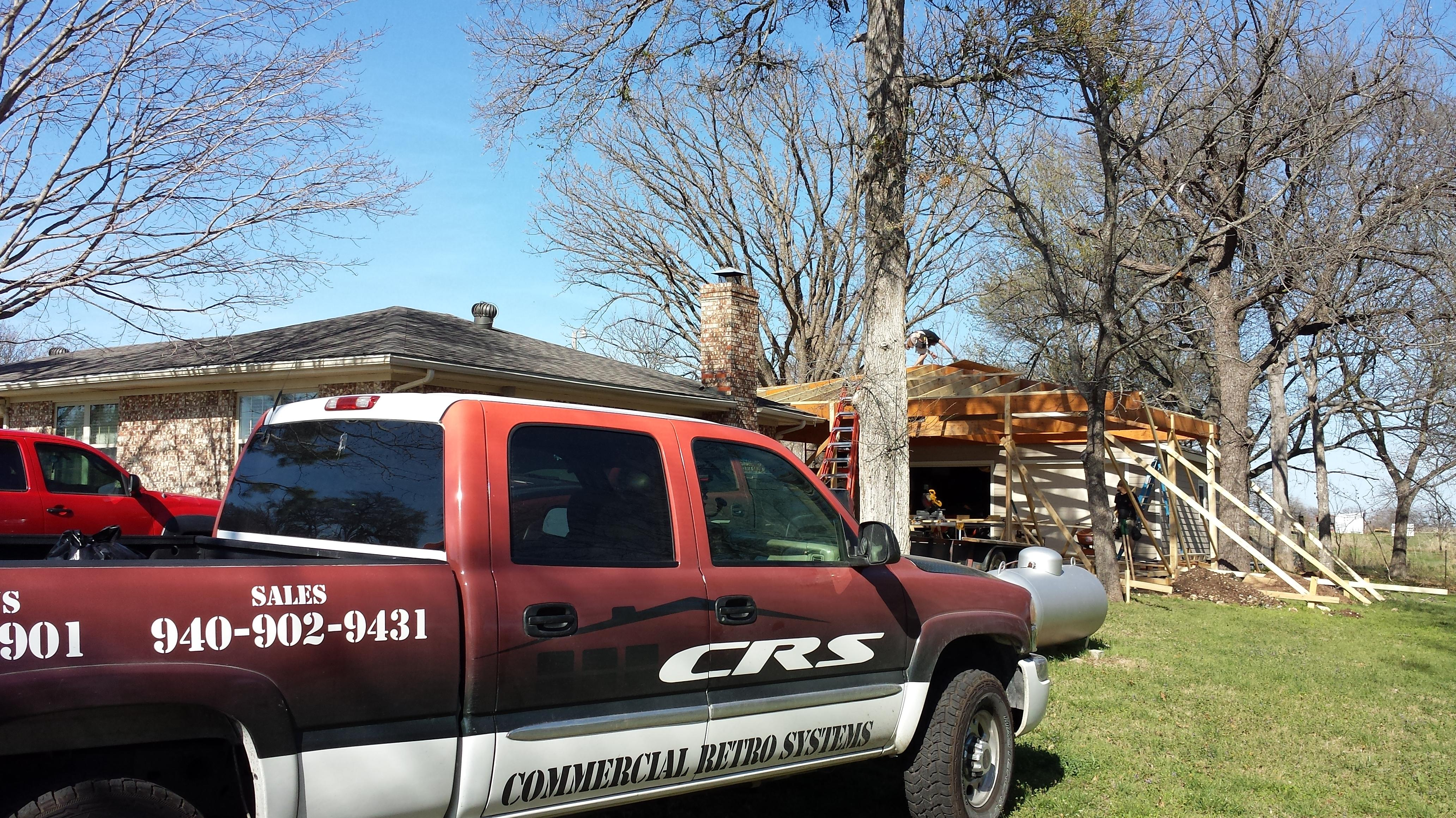 Composite Roofing Specialists