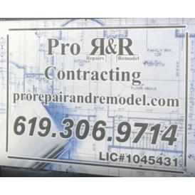 Pro Repair & Remodel