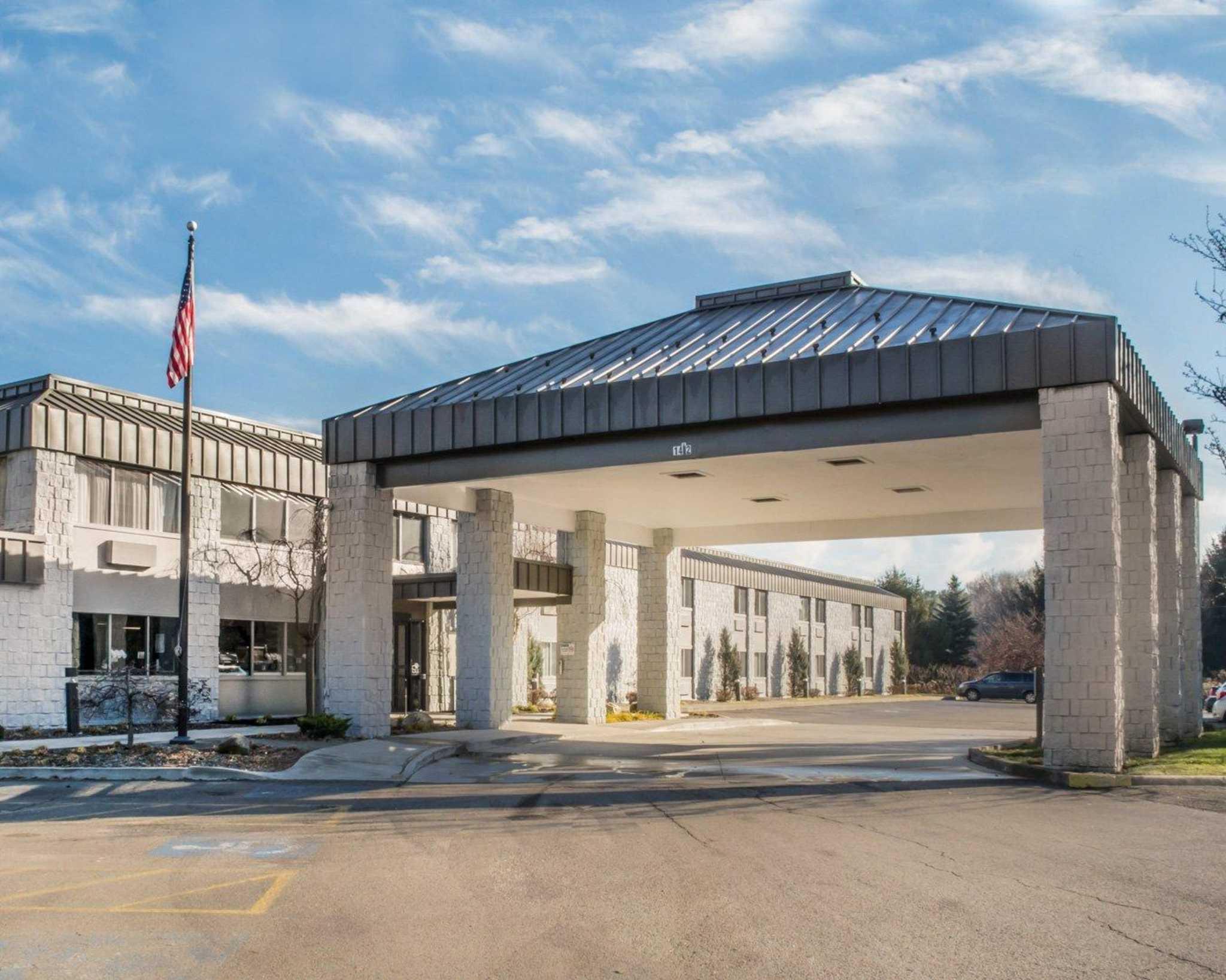 Hotels Near Jamestown Ny