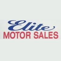Elite Motor Sales