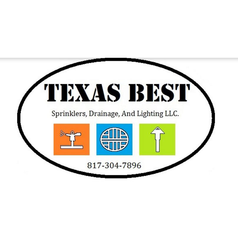 Texas Best Sprinklers, Drainage, & Lighting