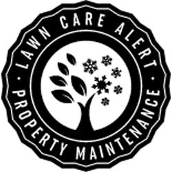 Lawn Care Alert logo