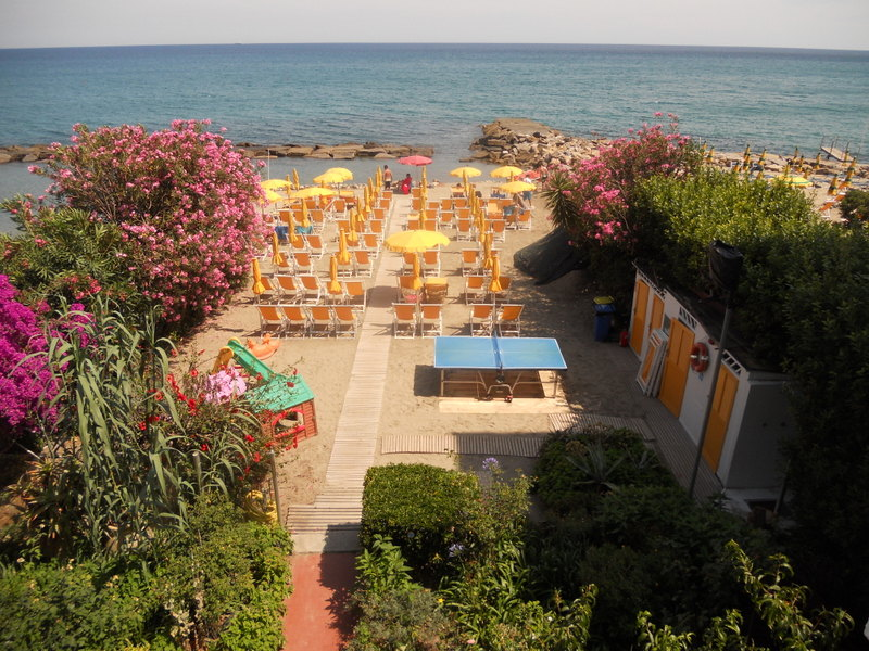 Residence Villa Marina - Apartments