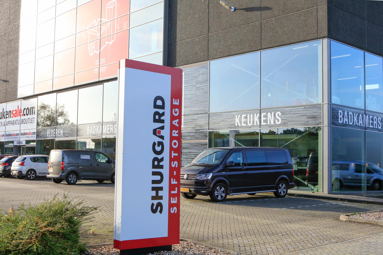 Shurgard Self-Storage Hengelo