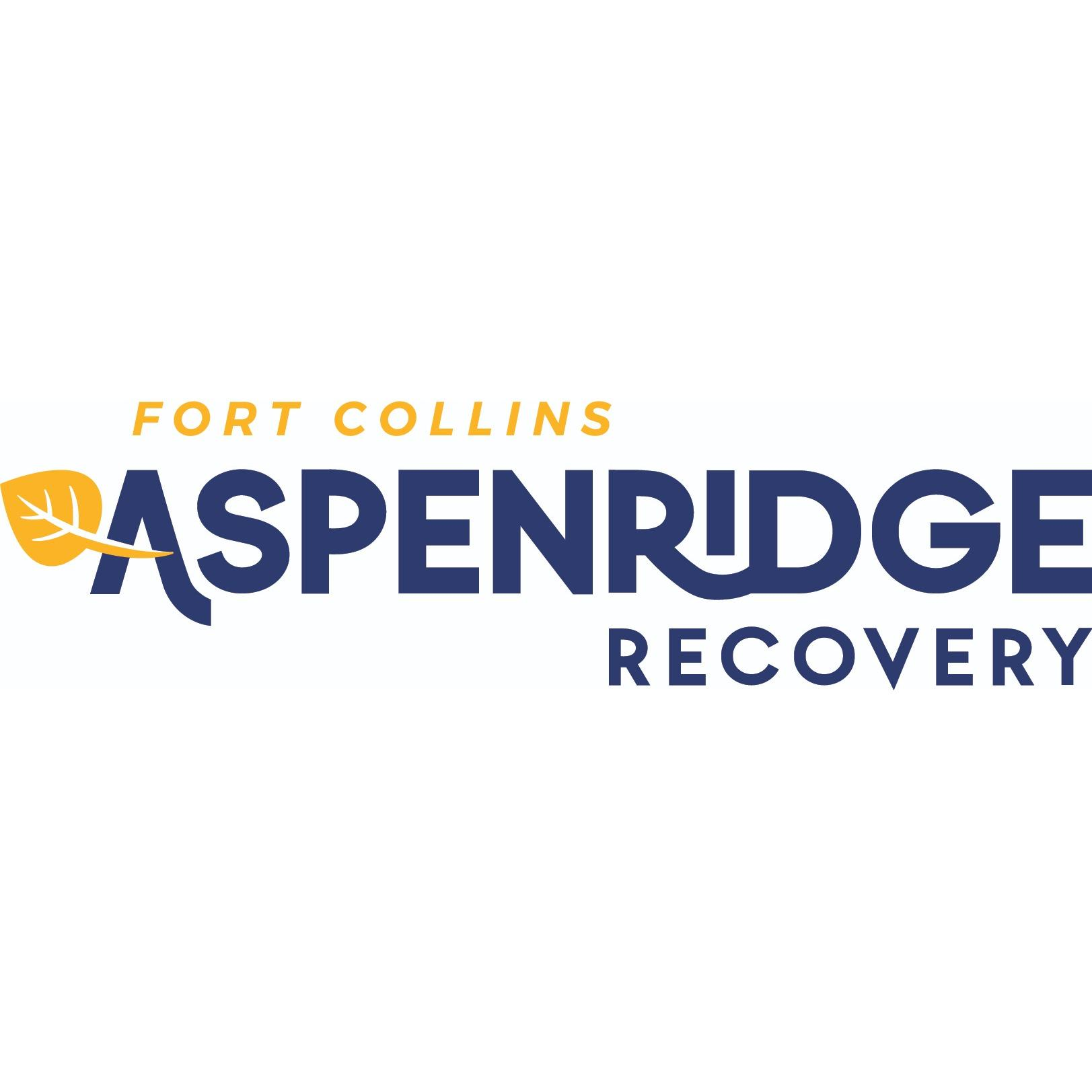 AspenRidge Recovery Fort Collins