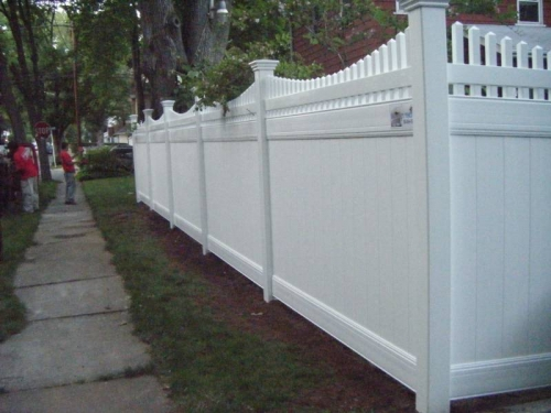 All State Fence Company