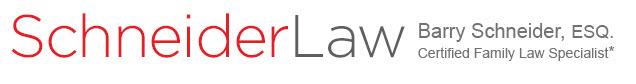 Barry Schneider, Esq. Attorney at Law