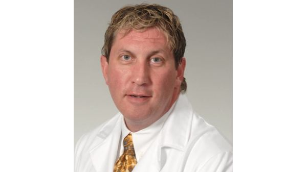 Christopher J. Wormuth, M.D.