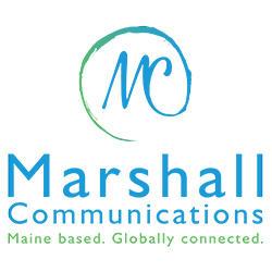 Marshall Communications - Augusta, ME - Business & Secretarial