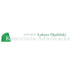 Kancelaria Adwokacka,adwokat Łukasz Opaliński