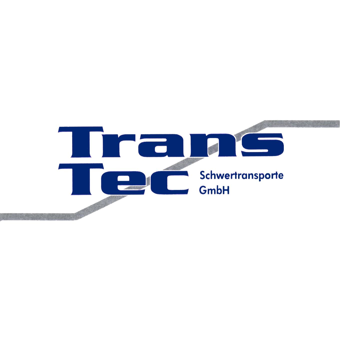 Bild zu Trans-Tec Schwertransporte Soest in Soest