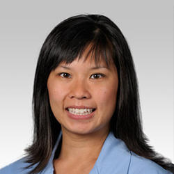 Huyen C Phan, MD