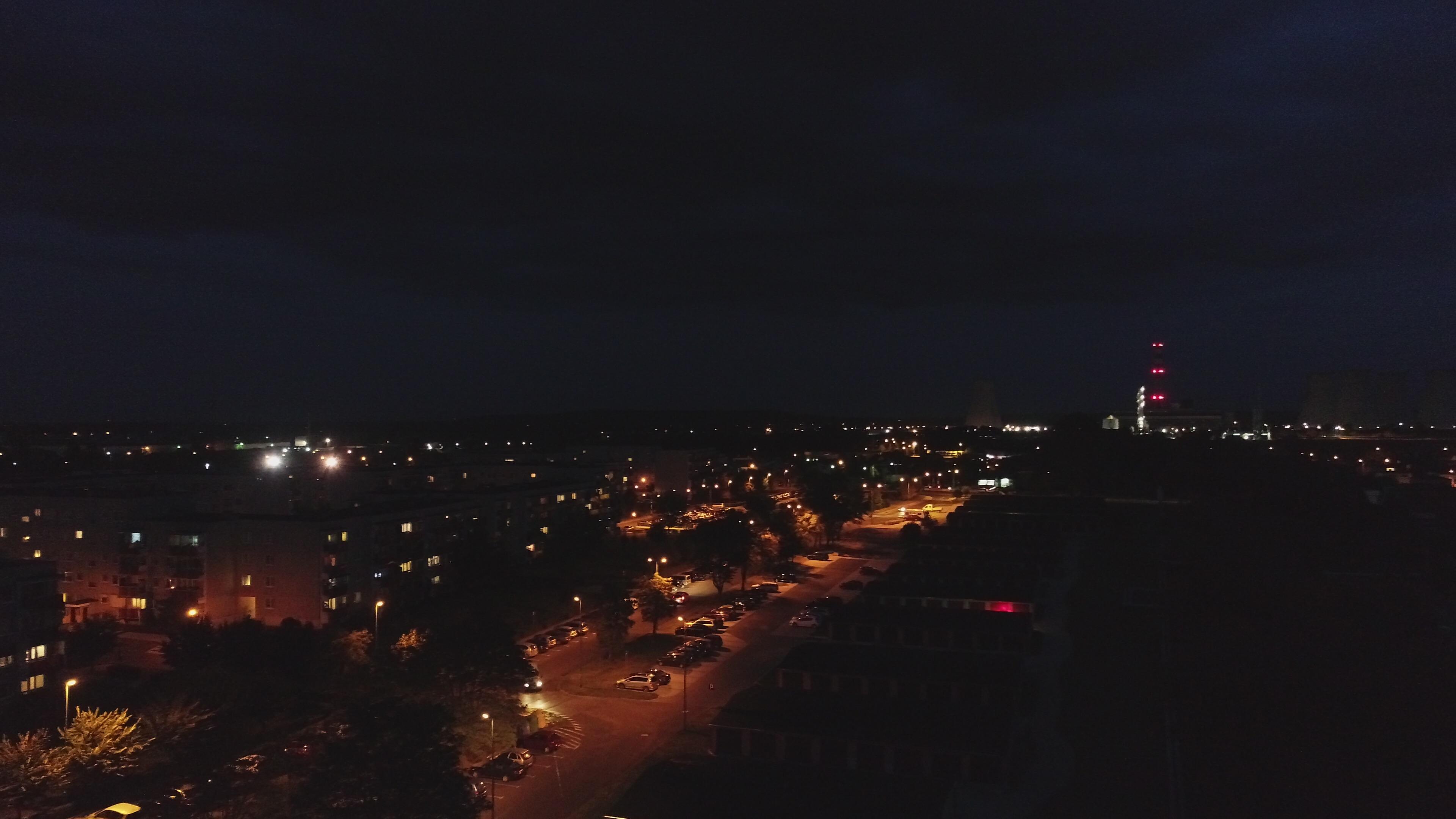 KAPI ARENA Dron Zone