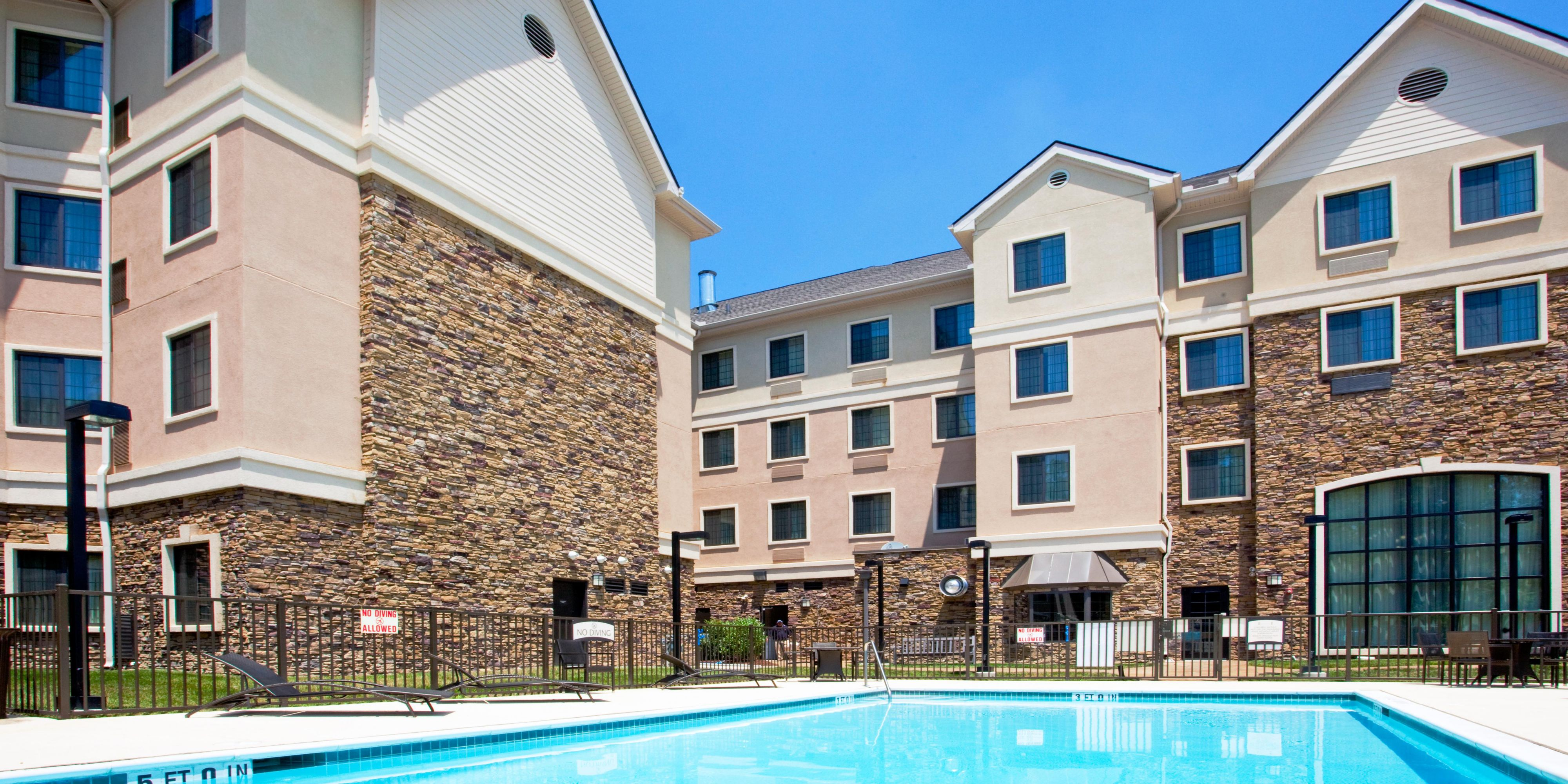 Staybridge Suites Durham Chapel Hill Rtp Durham North
