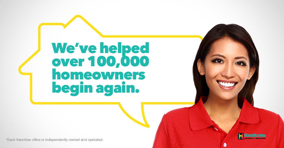 We Buy Ugly Houses® / HomeVestors®