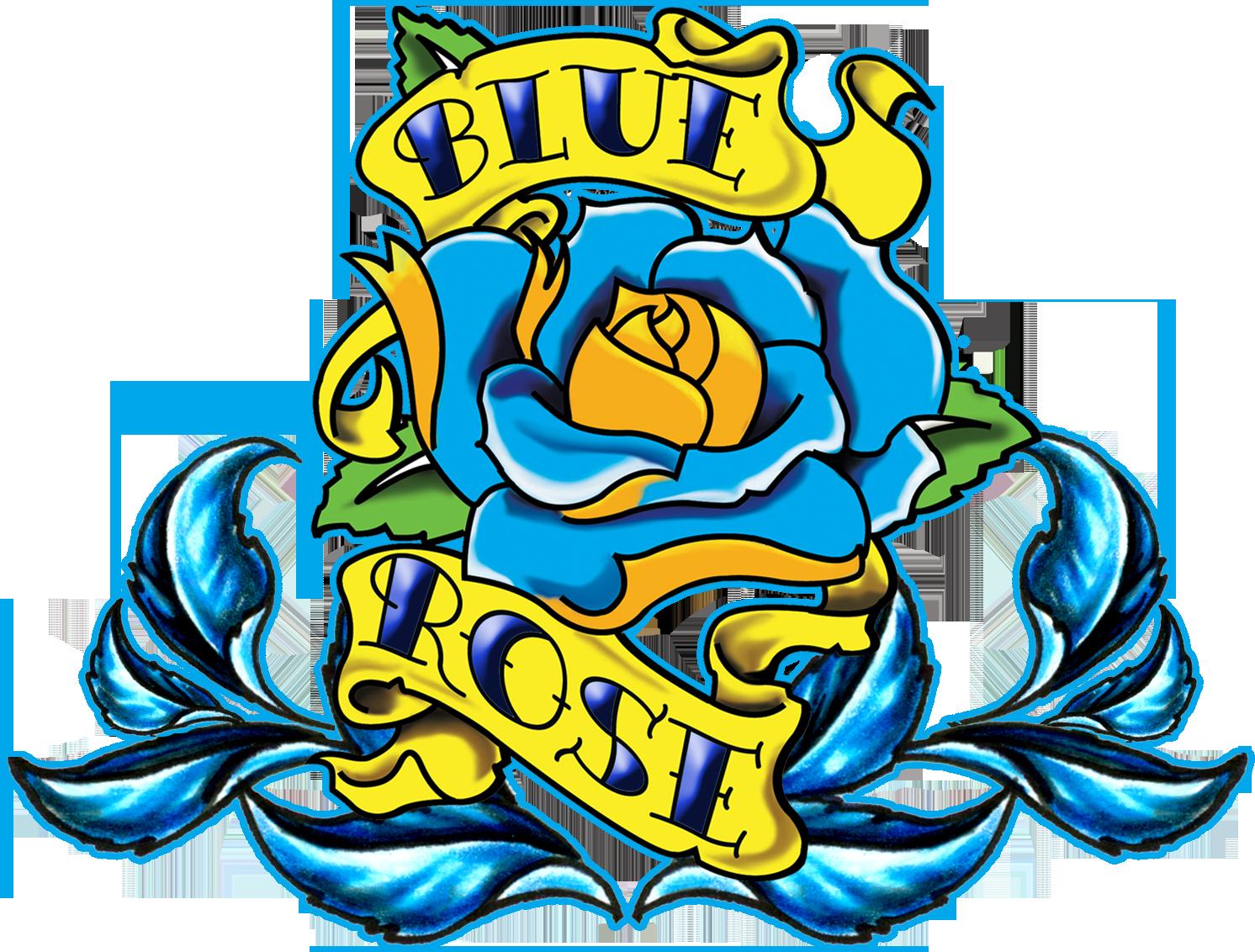 Blue Rose Tattoo & Piercing