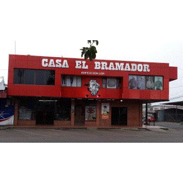 Casa El Bramador, S A