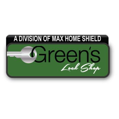 Green's Lock Shop