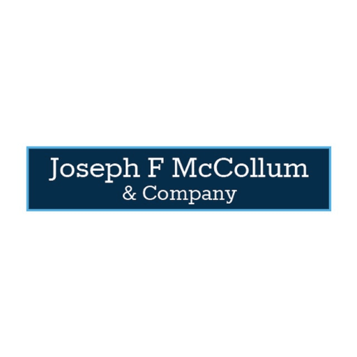 Joseph F Mccollum & Company