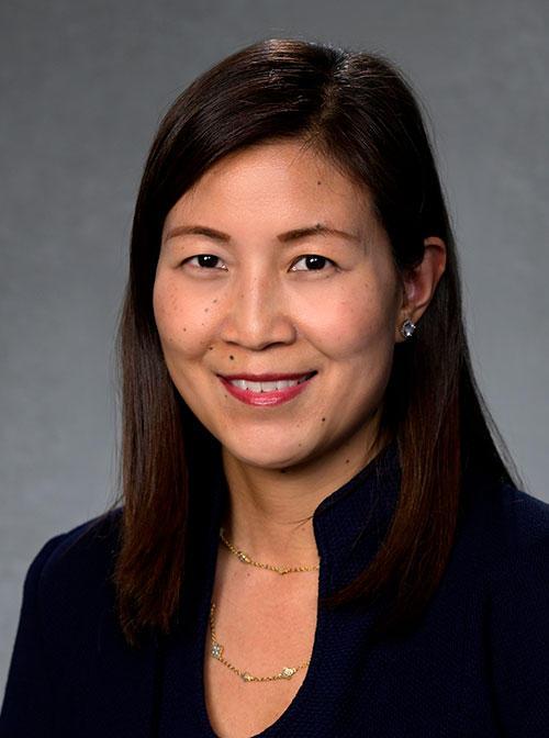 Grace J. Wang, MD