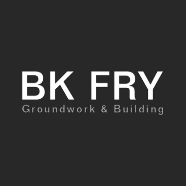 B K Fry Groundwork & Building Contractors - Redhill, Surrey RH1 4PN - 07850 597452 | ShowMeLocal.com