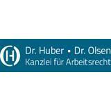 Bild zu Dr. Huber und Dr. Olsen Kanzlei für Arbeitsrecht in München