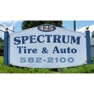 Spectrum  Tire & Auto LLC