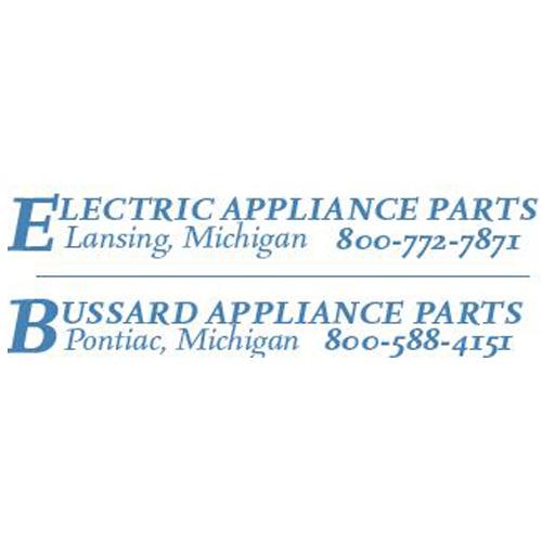 Electric Appliance Parts - Lansing, MI - Auto Parts