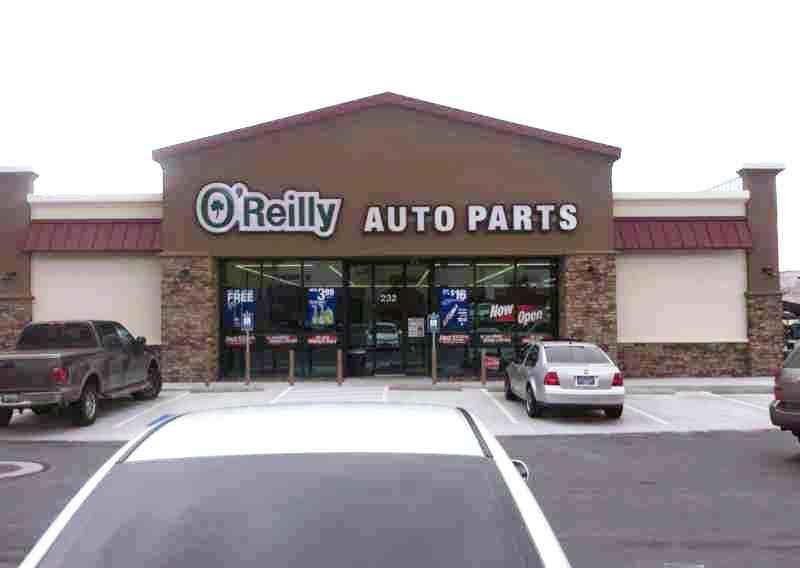 Find a O'Reilly auto parts location near you at Convoy Street. We offer a full selection of automotive aftermarket parts, tools, supplies, equipment, and accessories for your vehicle.