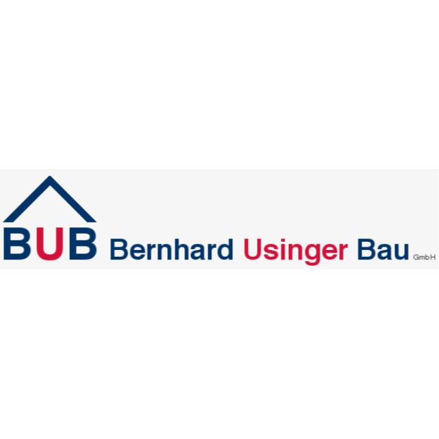 Bild zu Bernhard Usinger Bau GmbH in Kelkheim im Taunus