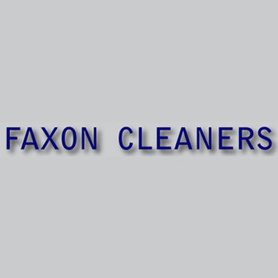 Faxon Cleaners