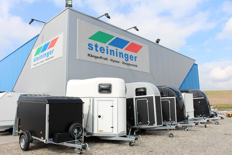 Steininger Dominik J GmbH