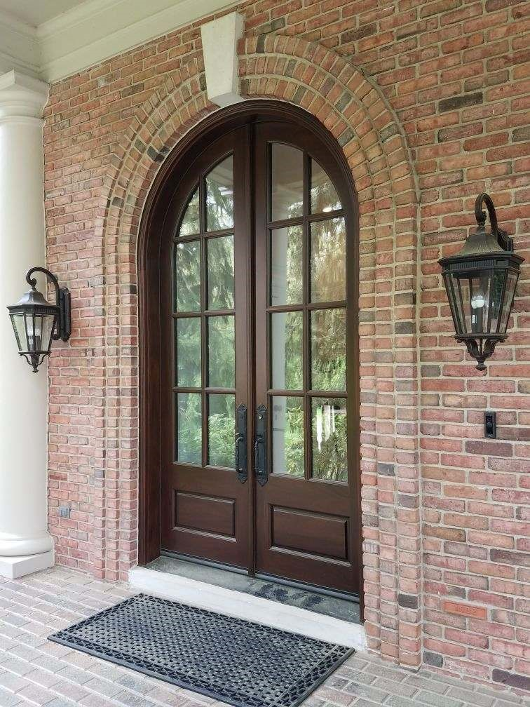 Arch 4 lite Entry Way