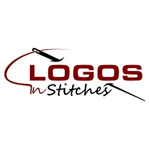 Logos In Stitches