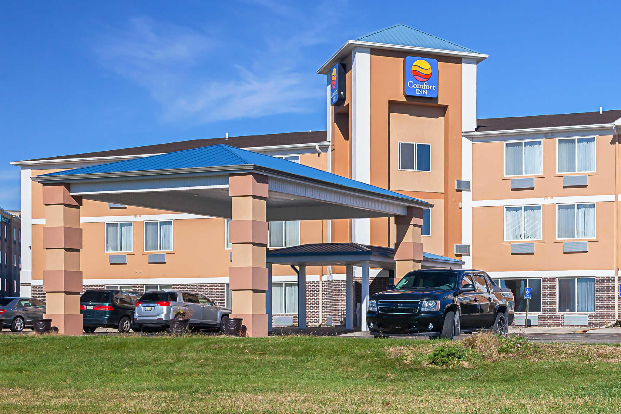Comfort Inn In Lincoln Ne 68521 Chamberofcommerce Com