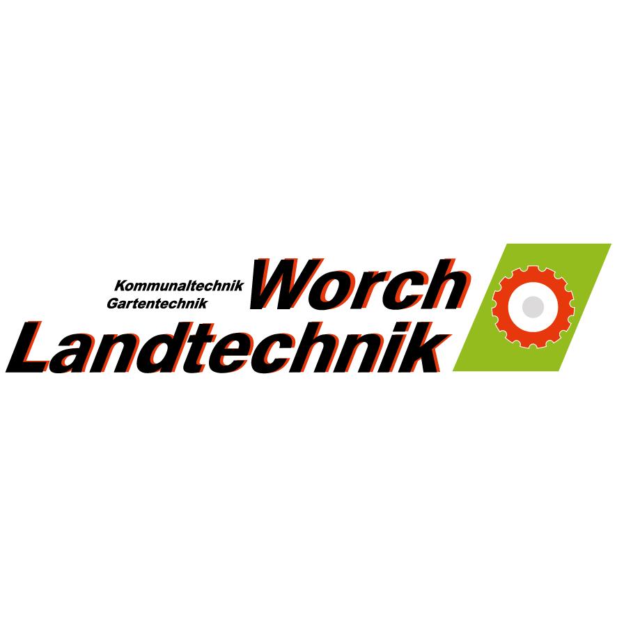 Bild zu Worch Landtechnik GmbH in Raguhn-Jeßnitz
