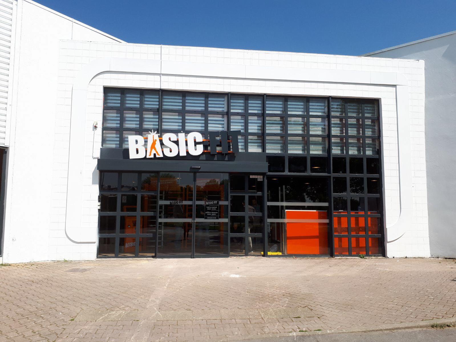 Basic-Fit Savigny-Le-Temple Rue de l'Industrie