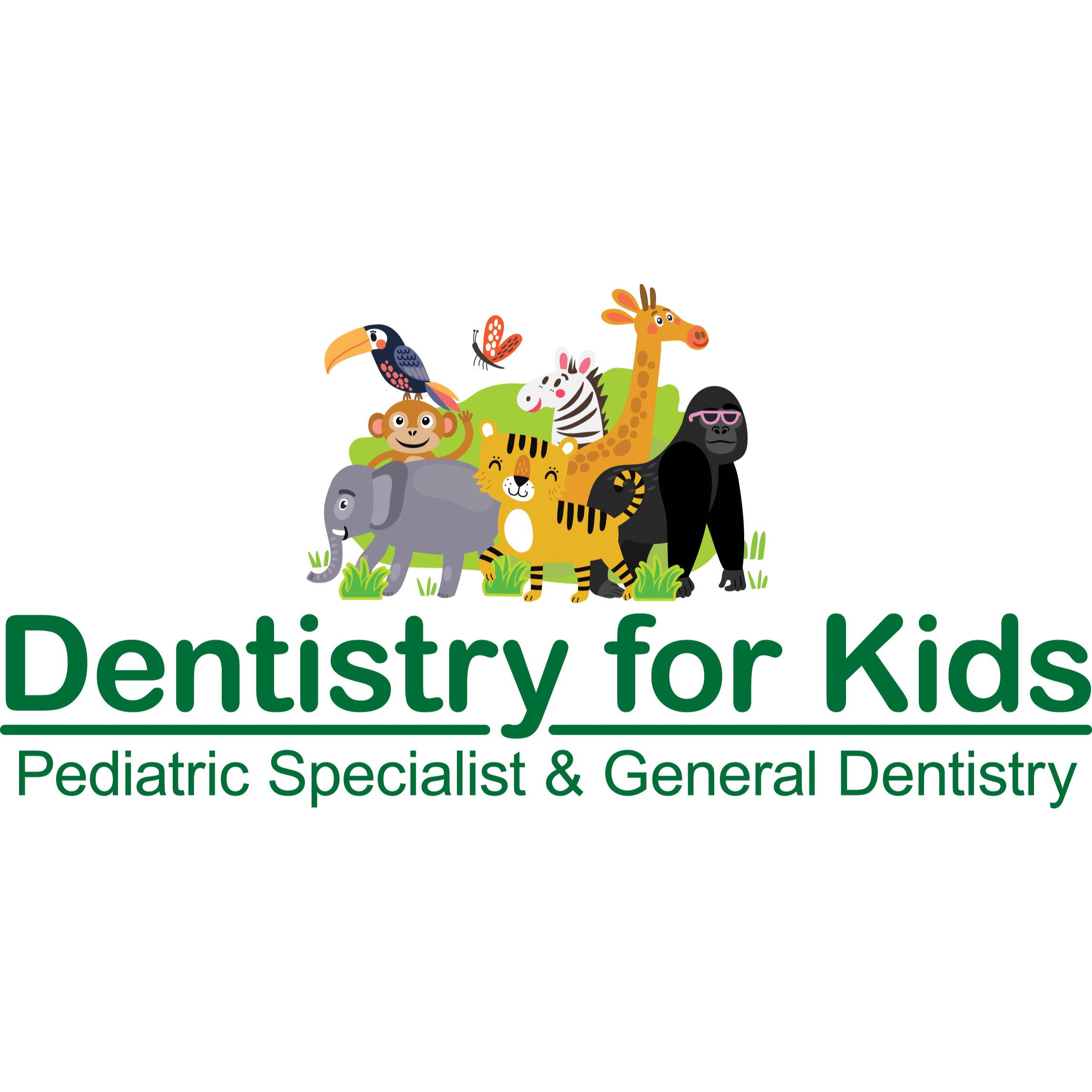 Dentistry for Kids - Lubbock, TX 79414 - (806)687-8080 | ShowMeLocal.com