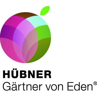 Hübner - Gärtner von Eden