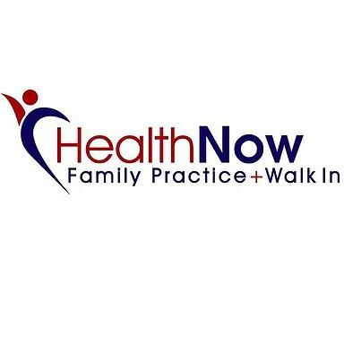 Health Now Family Practice + Walk In Clinic