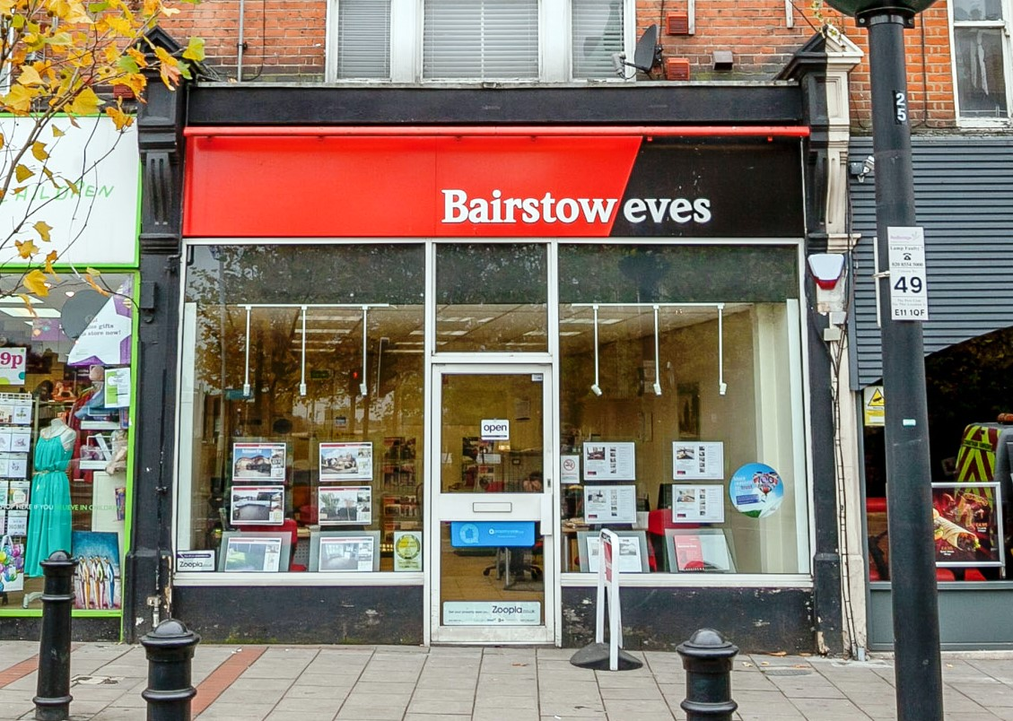 Bairstow Eves Estate Agents Wanstead