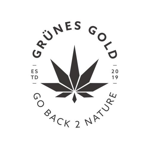 Bild zu Grünes Gold - CBD Shop Inh. Yannick Bechtel in Bensheim