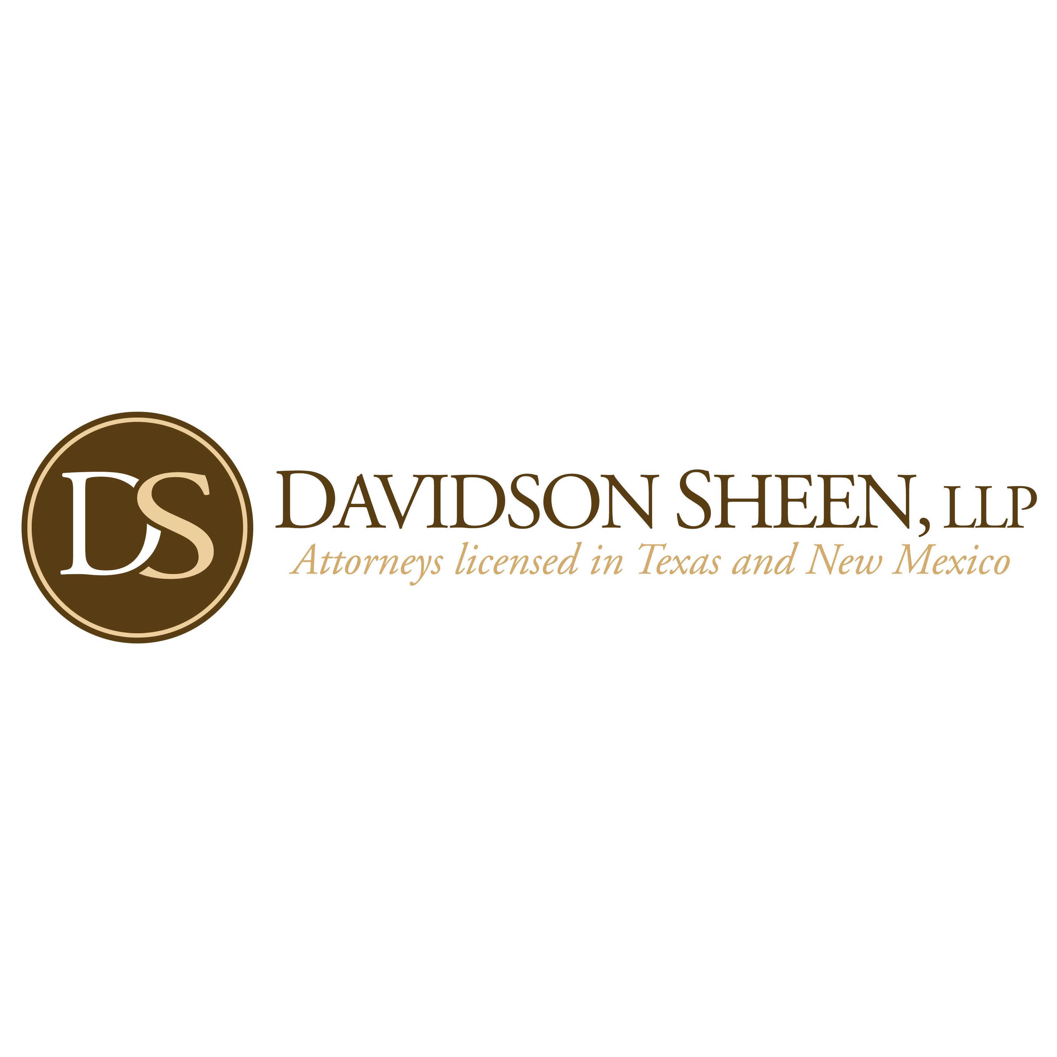 Davidson Sheen, LLP