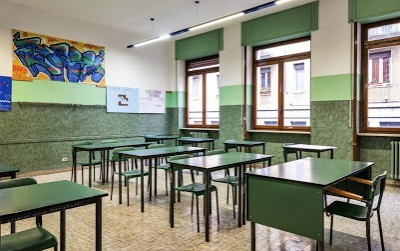 Liceo Scientifico Paritario Enrico Fermi