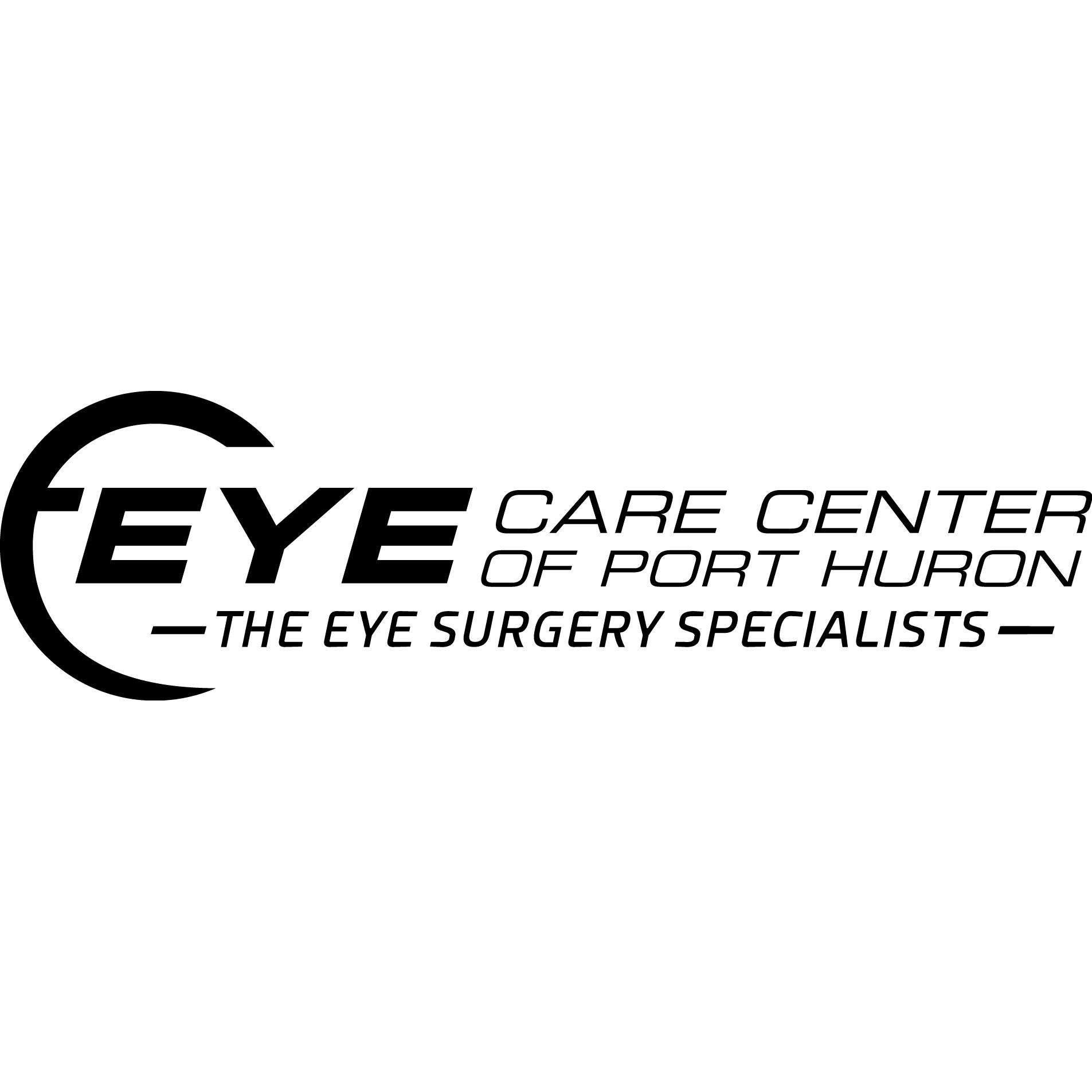 Eye Care Center of Port Huron