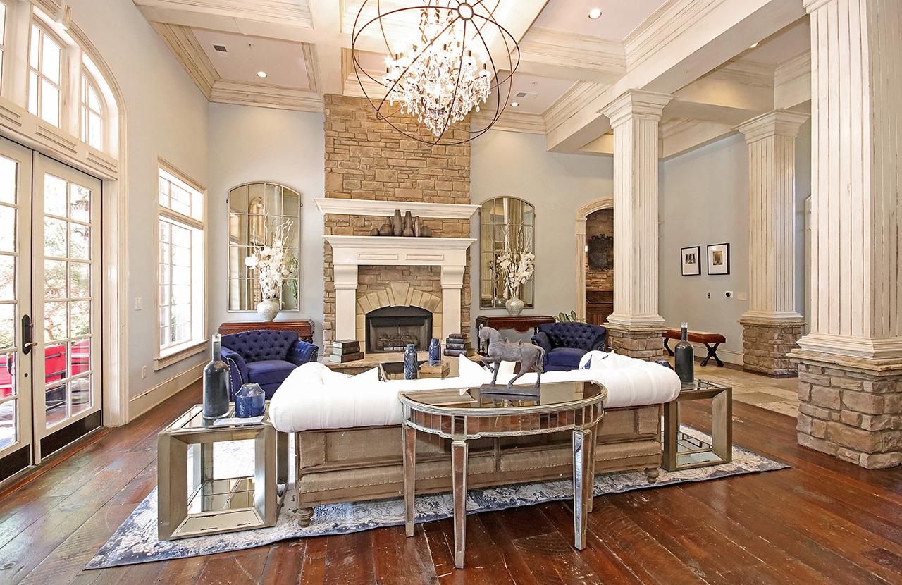 The Artisan Luxury Apartments